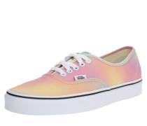 Sneaker 'Authentic' mischfarben