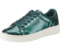 Upstage F low Sneakers Low petrol
