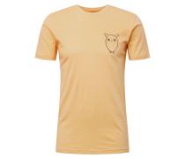 T-Shirt senf