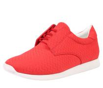 Sneaker 'Kasai' rot