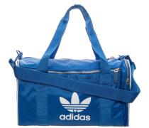Duffel Tasche blau