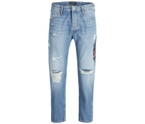 Jeans 'fred Original Cropped JJ 091'