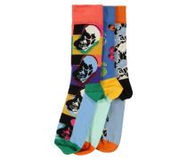 Andy Warhol Gift Box mischfarben