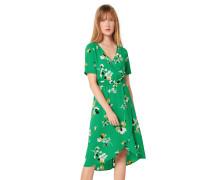 Kleid 'Alecia' grün / mischfarben
