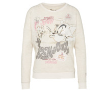 Pullover 'Tom & Jerry Sweaty'