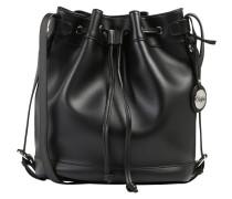 Tasche 'Hailey' schwarz