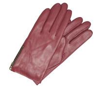 Handschuhe rot