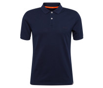 Poloshirt 'classic lite' navy