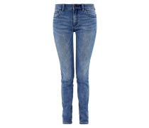 Shape Superskinny: Helle Stretchjeans