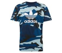 Herren - Shirts & Polos 'camo Tee'