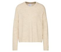 Pullover 'angella' beige