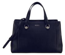 Handtasche 'Mayfair' dunkelblau
