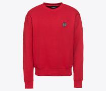 Sweatshirt 'sweater' rot