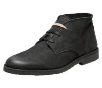 Desert-Boots champagner / schwarz