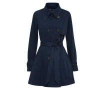 Trenchcoat 'merita' navy
