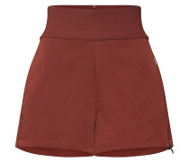 Shorts rostbraun