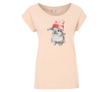 Shirt 'It Hasi' rosa