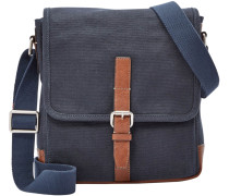 Umhängetasche 'davis City Bag' navy