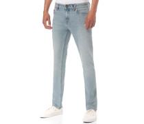 2X4 Jeans hellblau