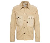 Jacke 'Bromid utility straight shirt l\s'