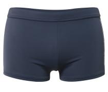 Boxer-Badehose taubenblau