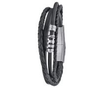 Armband 'jf85299040' schwarz