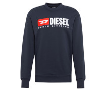 Sweatshirt 's-Crew-Division'