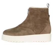 Boots brokat