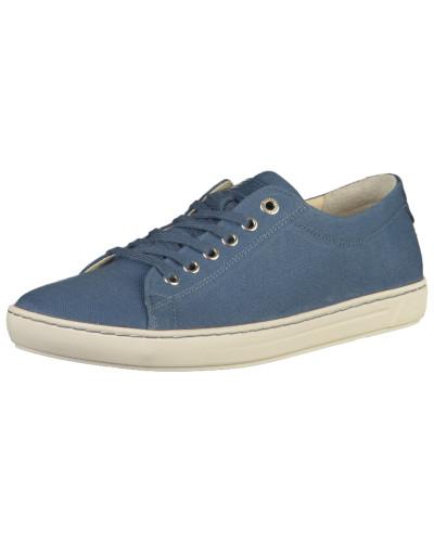 Wo Findet Man Günstig Kaufen Große Überraschung Birkenstock Damen Sneaker Arran beige / navy Verkauf Erhalten Authentisch tAaCKmxA