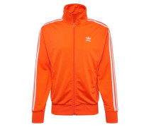 Jacke 'firebird TT' orange