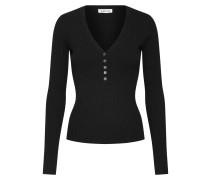 Pullover 'Alesia' schwarz