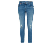 Jeans 'babhila' 084Wp blau