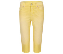 Jeans gelb