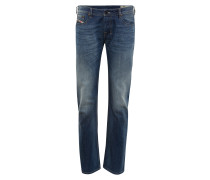 Jeans 'zatiny' blue denim