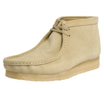 Stiefel 'Wallabee' sand