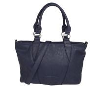 Handtasche 'Pilar' dunkelblau