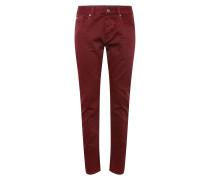 Jeans 'Ralston' blutrot