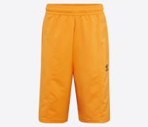 Shorts 'Pinstripe Pintuck Short'