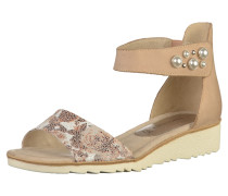 Sandalen beige / hellbraun