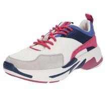Sneaker 'Sinyu Colors'