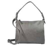 Handtasche 'Alina' grau