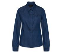 Shirt 'Tacoma' blue denim