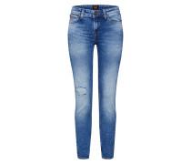 Jeans 'Scarlett' blue denim