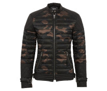 Steppjacke 'Lester Down'
