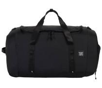 Tasche 'Gorge Large 63L' schwarz
