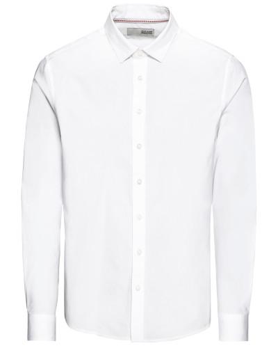 Hemd 'Shirt - Tyler LS' weiß