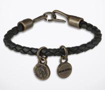 Armband 'Asanty' schwarz