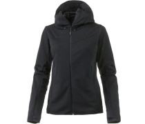 Softshelljacke 'Ultimate V' schwarz