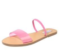 Sandalen 'dasha' pink
