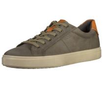 Sneaker beige / grau
